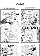 Guild Adventure : Capítulo 7 página 22