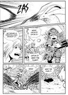 Guild Adventure : Capítulo 7 página 10