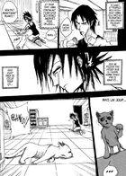 Le Maitre du Vent : Chapitre 7 page 10