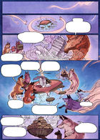 A Redtail's Dream : Chapitre 1 page 2