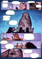 A Redtail's Dream : Chapitre 1 page 4