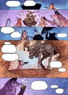 A Redtail's Dream : Chapitre 1 page 5