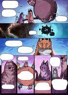 A Redtail's Dream : Chapitre 1 page 6
