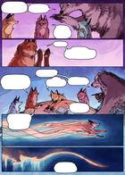A Redtail's Dream : Chapitre 1 page 7