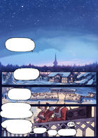 A Redtail's Dream : Chapitre 1 page 8