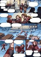 A Redtail's Dream : Chapitre 1 page 9