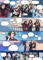 A Redtail's Dream : Chapitre 1 page 10