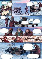 A Redtail's Dream : Chapitre 1 page 11