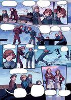 A Redtail's Dream : Chapitre 1 page 12
