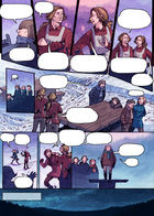 A Redtail's Dream : Chapitre 1 page 13
