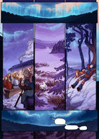 A Redtail's Dream : Chapitre 1 page 14