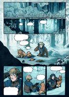 A Redtail's Dream : Chapitre 1 page 16