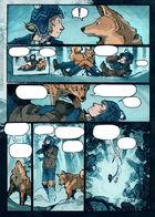 A Redtail's Dream : Chapitre 1 page 17