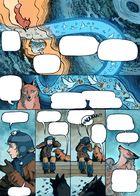 A Redtail's Dream : Chapitre 1 page 20