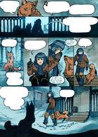 A Redtail's Dream : Chapitre 1 page 21