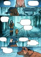 A Redtail's Dream : Chapitre 1 page 22