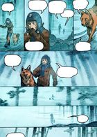 A Redtail's Dream : Chapitre 1 page 23