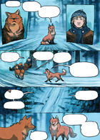 A Redtail's Dream : Chapitre 1 page 24