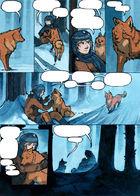 A Redtail's Dream : Chapitre 1 page 25
