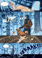A Redtail's Dream : Chapitre 1 page 26