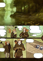 A Redtail's Dream : Chapitre 1 page 28