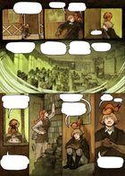 A Redtail's Dream : Chapitre 1 page 30