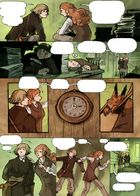 A Redtail's Dream : Chapitre 1 page 32