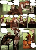 A Redtail's Dream : Chapitre 1 page 33