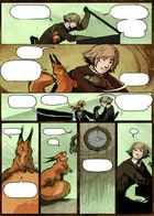 A Redtail's Dream : Chapitre 1 page 35
