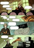 A Redtail's Dream : Chapitre 1 page 36
