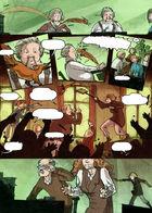A Redtail's Dream : Chapitre 1 page 37