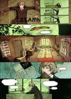 A Redtail's Dream : Chapitre 1 page 38