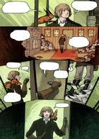 A Redtail's Dream : Chapitre 1 page 39