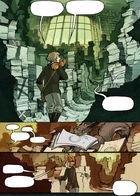 A Redtail's Dream : Chapitre 1 page 40