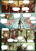 A Redtail's Dream : Chapitre 1 page 41