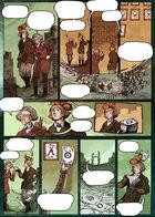 A Redtail's Dream : Chapitre 1 page 42
