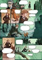 A Redtail's Dream : Chapitre 1 page 43