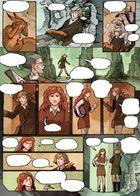 A Redtail's Dream : Chapitre 1 page 45