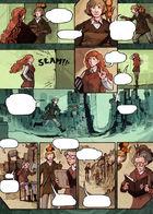 A Redtail's Dream : Chapitre 1 page 46