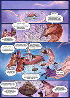 A Redtail's Dream : Chapter 1 page 2
