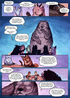 A Redtail's Dream : Chapter 1 page 4