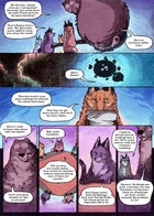A Redtail's Dream : Chapter 1 page 6
