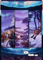 A Redtail's Dream : Chapter 1 page 14