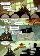 A Redtail's Dream : Chapter 1 page 36