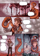 A Redtail's Dream : Chapitre 2 page 2
