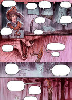 A Redtail's Dream : Chapitre 2 page 3