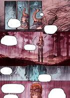 A Redtail's Dream : Chapitre 2 page 4