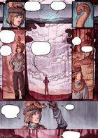 A Redtail's Dream : Chapitre 2 page 5