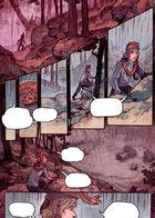 A Redtail's Dream : Chapitre 2 page 6