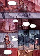 A Redtail's Dream : Chapitre 2 page 7